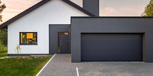 garage maison