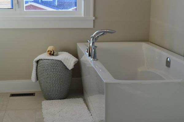 baignoire classique