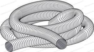 tubage flexible