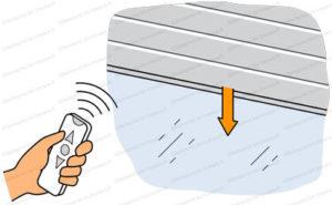 volet roulant electrique telecommande