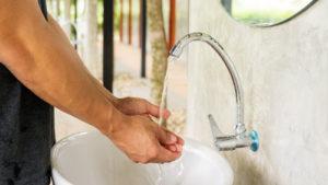 vasque evier a poser