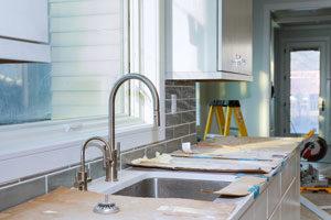 renovation cuisine plan de travail