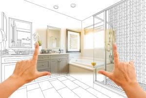 Imaginer sa salle de bain