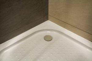 douche céramique