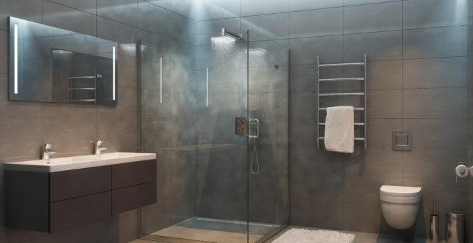 receveur de douche extra plat