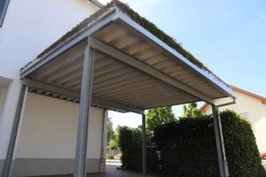 carport acier