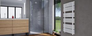 vue 3d salle de bain avec sèche serviette 03